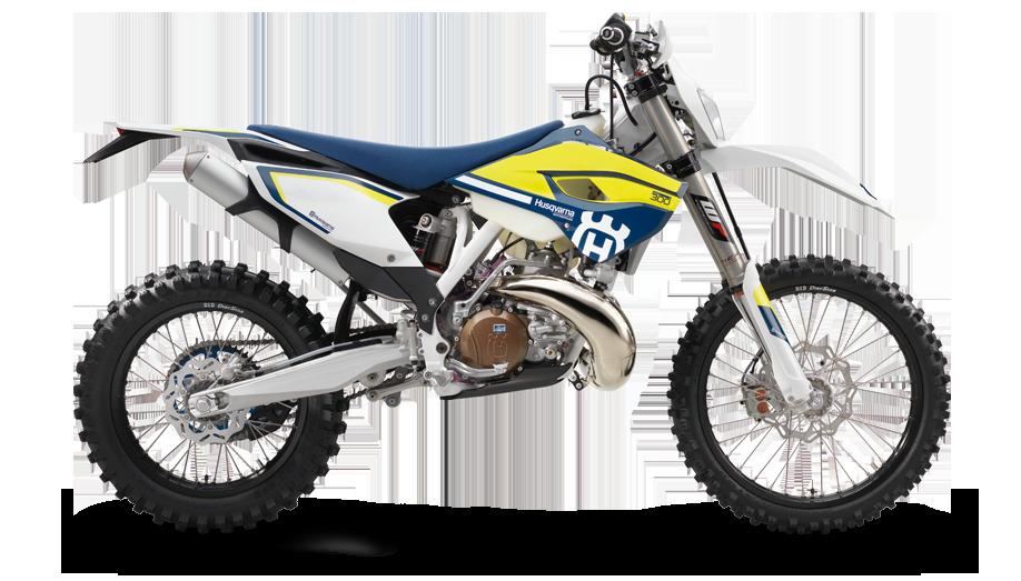 2015 Husqvarna FE 350