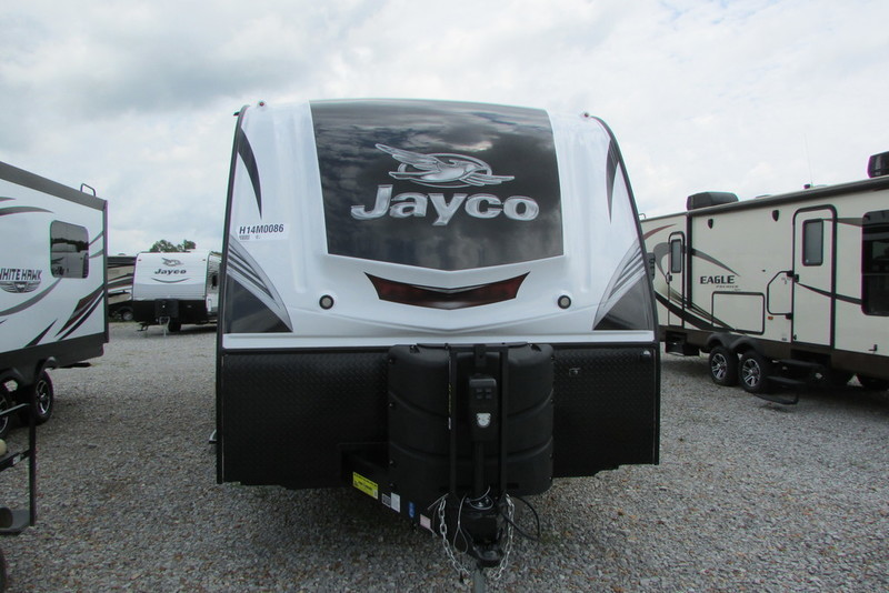 20 Ft Jayco Travel Trailer RVs for sale