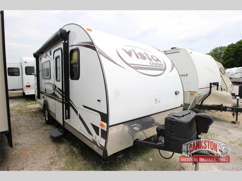 2015 Gulf Stream Rv Vista Cruiser 19RBS