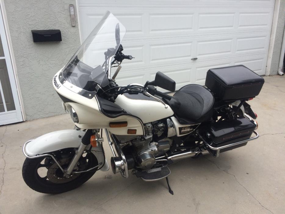 2002 Kawasaki Kz1000 Motorcycles For Sale