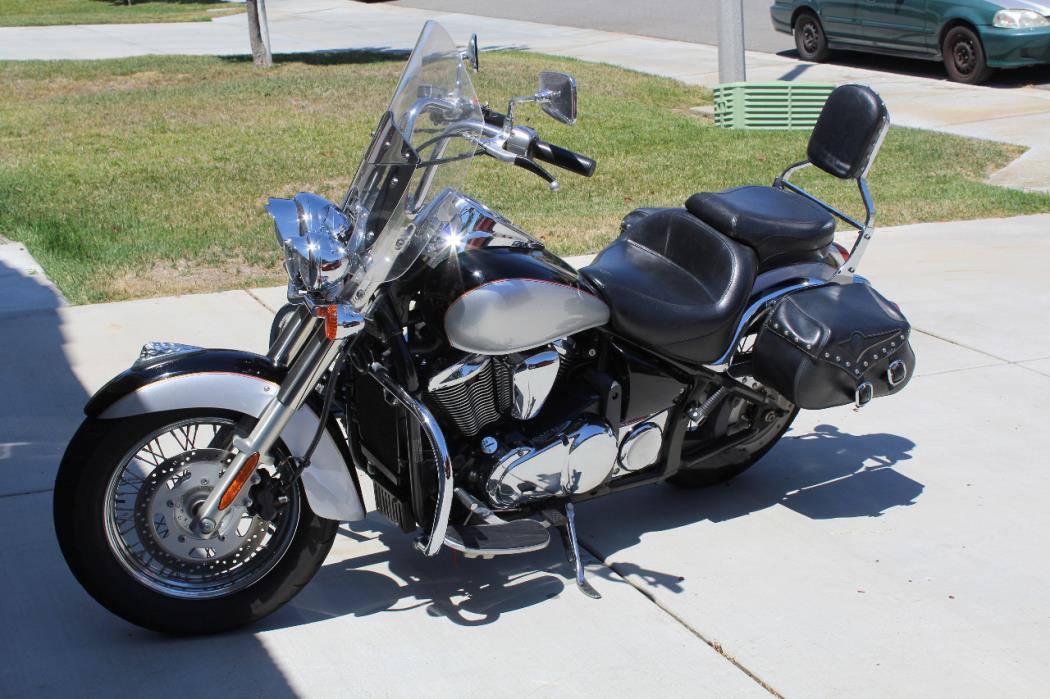 Suzuki Boulevard Ct For Sale Ontario
