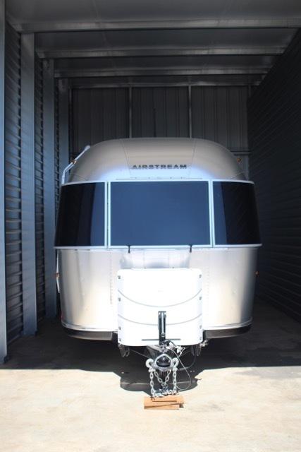 2015 Airstream Sport 22FB