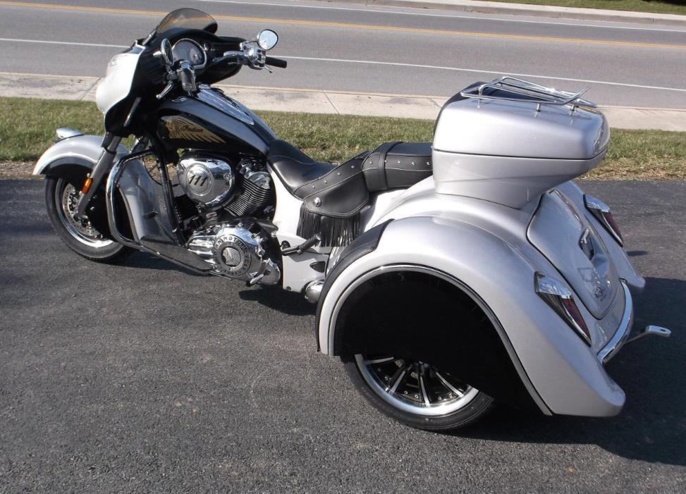 indian chieftain indian trike vehicles for sale. Black Bedroom Furniture Sets. Home Design Ideas