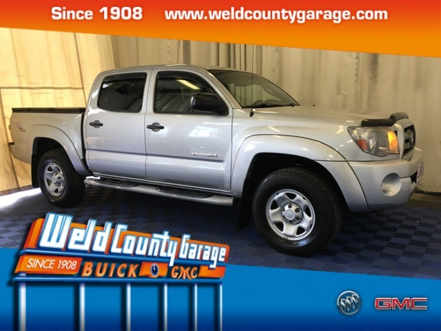 toyota tacoma cars for sale in greeley colorado. Black Bedroom Furniture Sets. Home Design Ideas