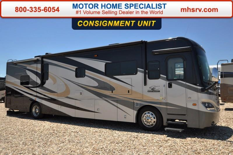 Sportscoach pathfinder rvs for sale for Encore motor cars grand rapids mi
