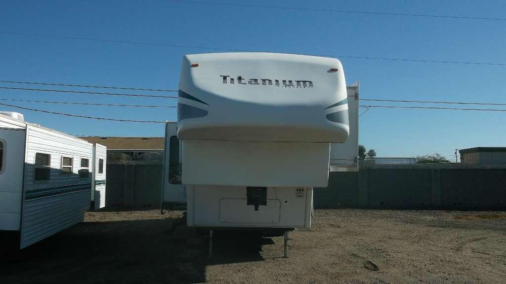 2006 Glendale Titanium 34E39QS