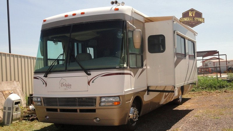 2005 National Rv Dolphin 6342LX