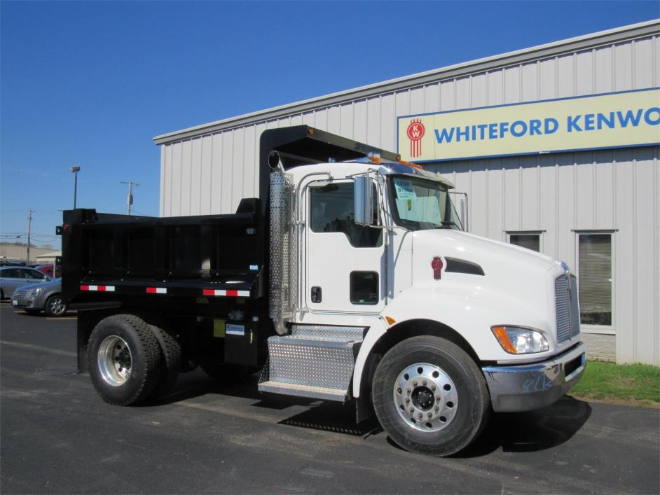 Kenworth T270 cars for sale in Perrysburg, Ohio