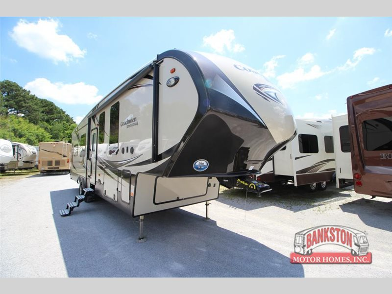 Coachmen Rv Brookstone 325rl Rvs For Sale