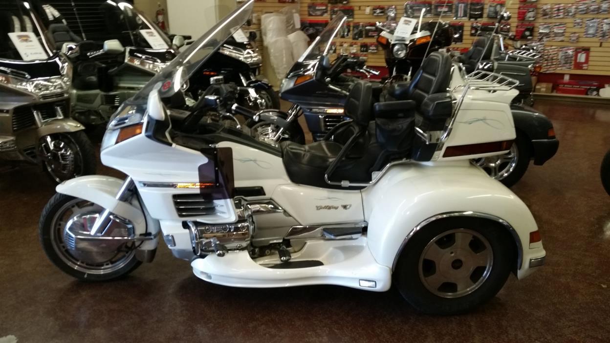 2007 California Side Car HARLEY FLHTCU ULTRA CLASSIC