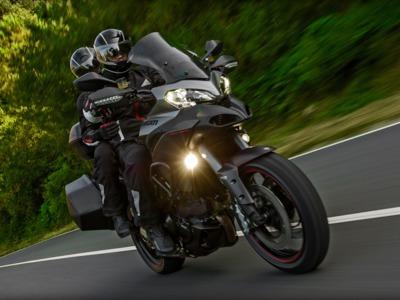2007 Ducati Monster 1000S S2R