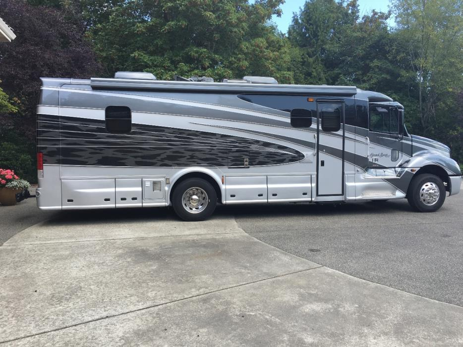 Dynamax Corp Grand Sport Rvs For Sale