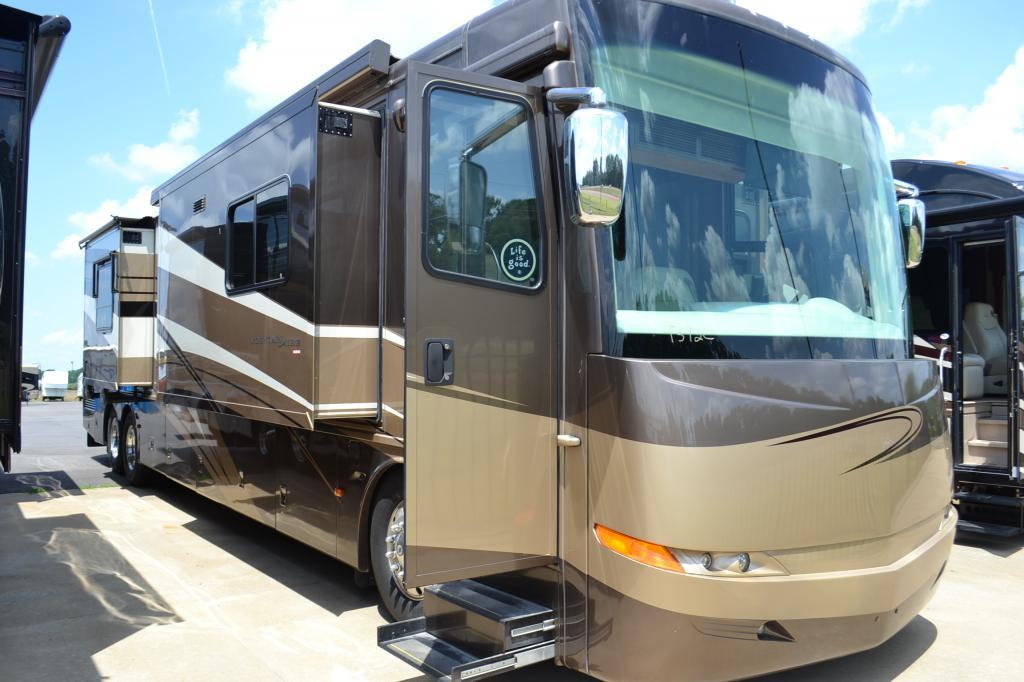 2007 Newmar Mountain Aire 4528