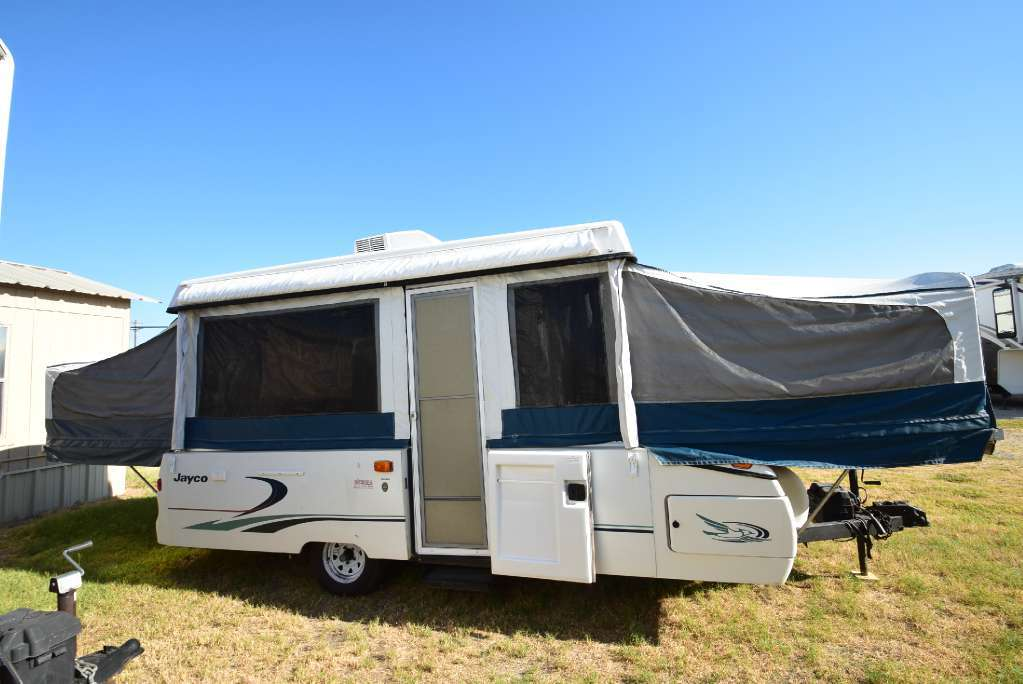 1999 Jayco Pop Up RVs For Sale