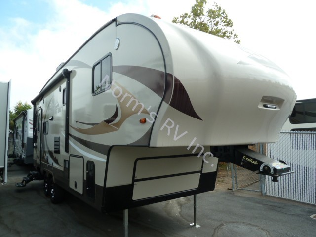 2016 Northwood Manufacturing Fox Mountain 235RLS