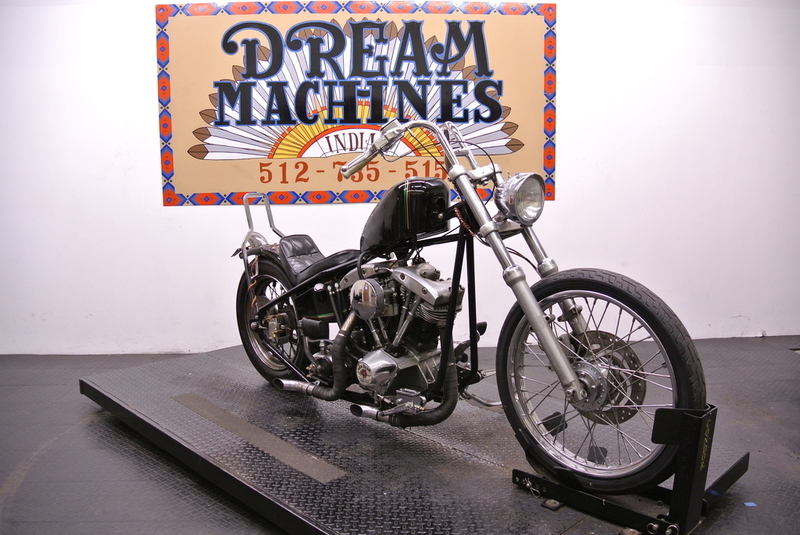 2008 Custom Trike