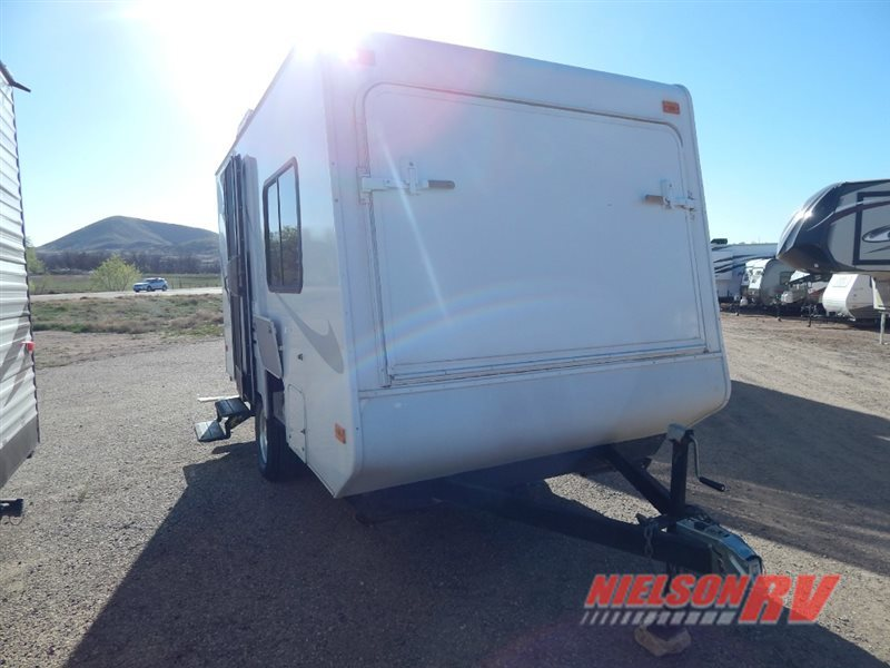 2008 Four Winds Rv Majestic T17