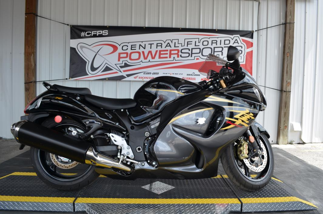 Suzuki Hayabusa Motorcycles For Sale In Kissimmee Florida