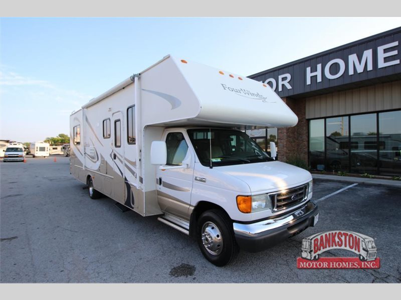 2006 Four Winds Rv Chateau 31P