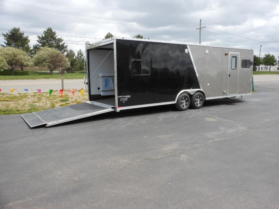 2017 Stealth Northwood Limited 8526
