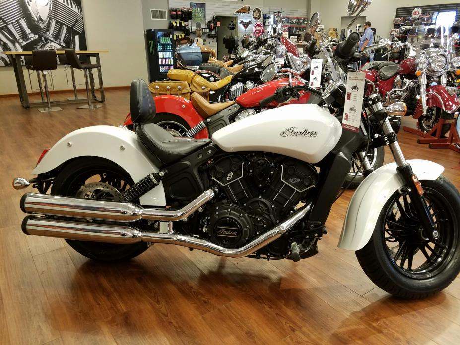 indian motorcycle scout 60 for sale