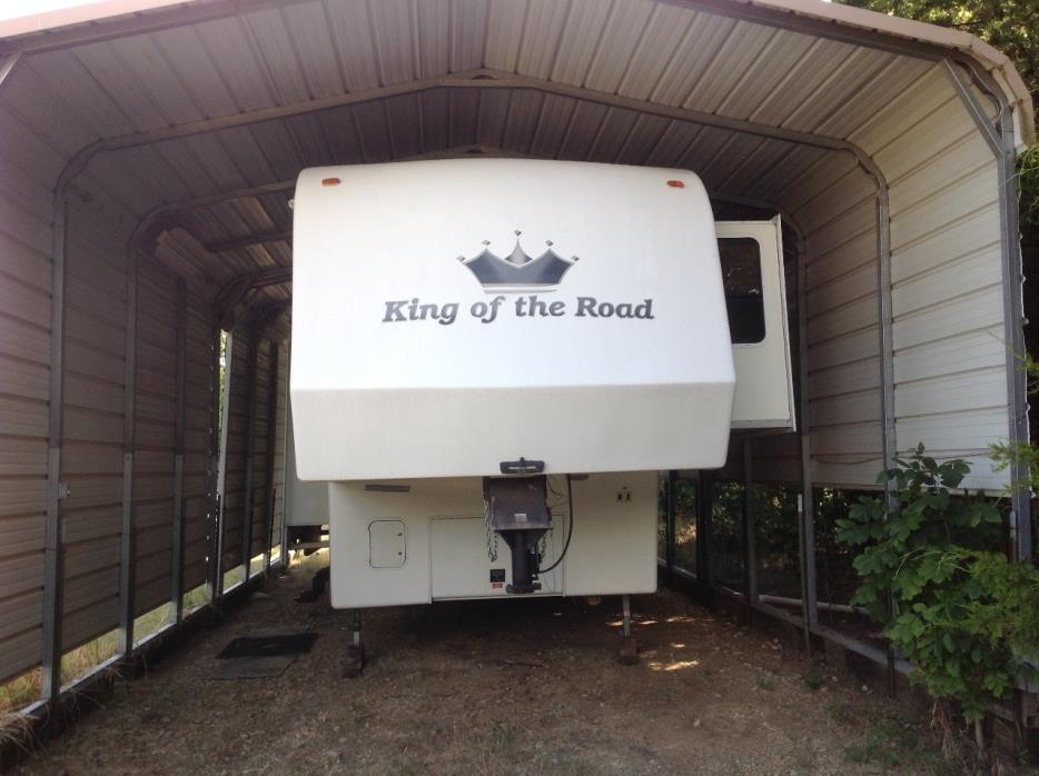2002 King Of The Road 35rks
