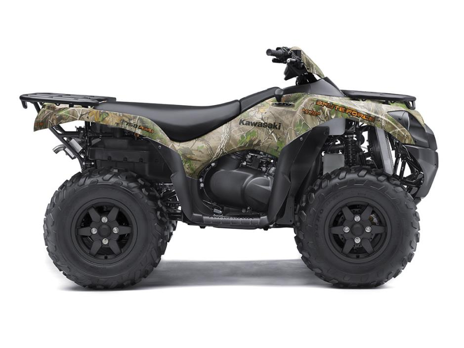kawasaki brute force 750 4x4i eps camo motorcycles for sale in ohio. Black Bedroom Furniture Sets. Home Design Ideas