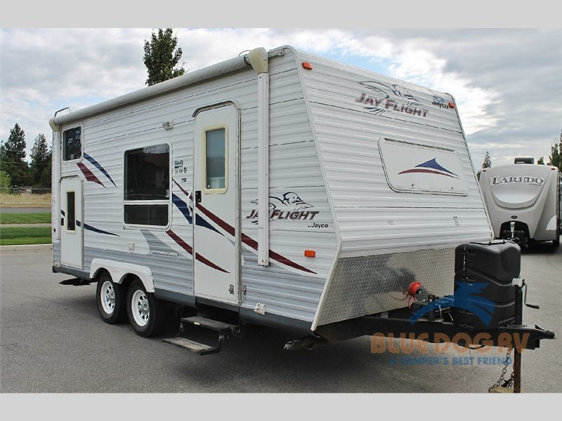 Jayco Jay Flight 20bh Rvs For Sale