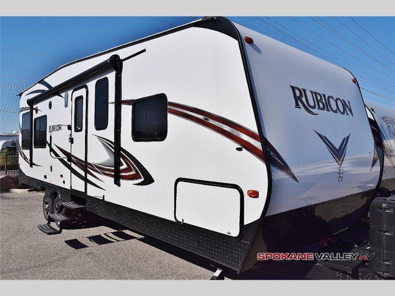 2017 Dutchmen Rv Rubicon 2905