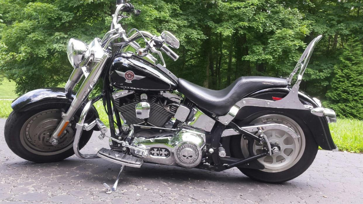 Harley Davidson Night Train For Sale In Indiana