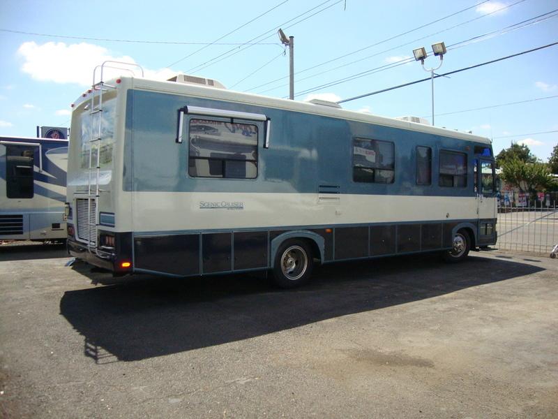 Rv Dealers Portland Oregon >> Gulf Scenic Cruiser rvs for sale in Portland, Oregon