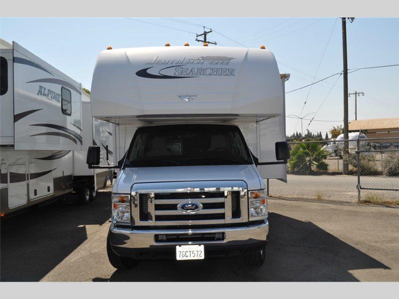 Fleetwood Jamboree Searcher Rvs For Sale In California