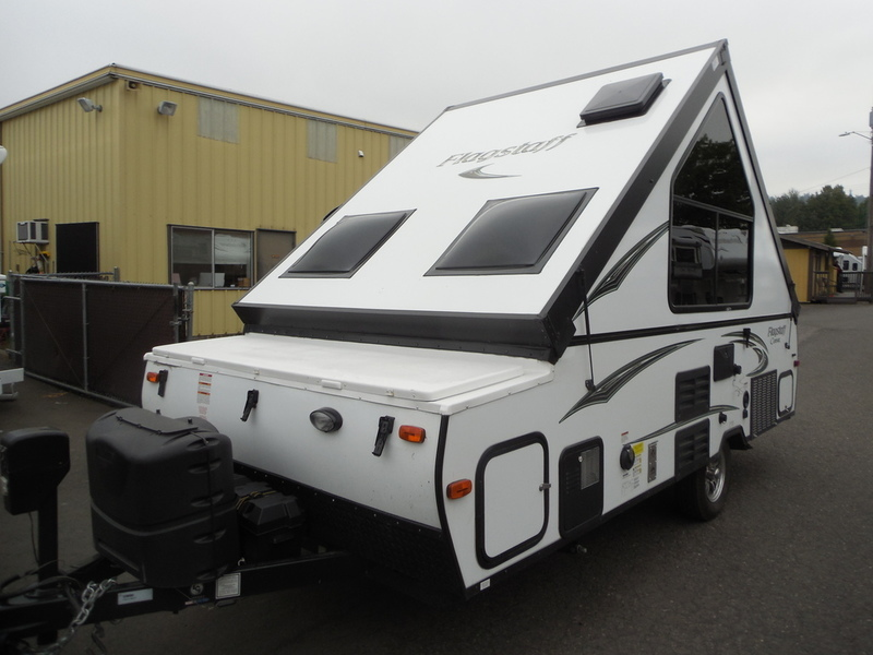 Forest River Flagstaff Tent Campers T12rbst Rvs For Sale