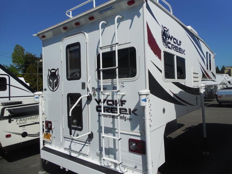 Northwood Wolf Creek 840 Rvs For Sale