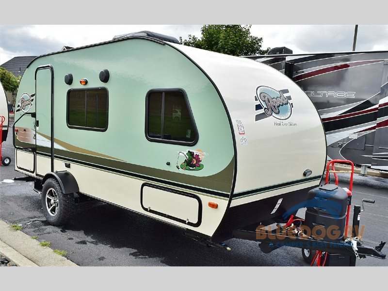 2017 Forest River Rv R Pod RP-180