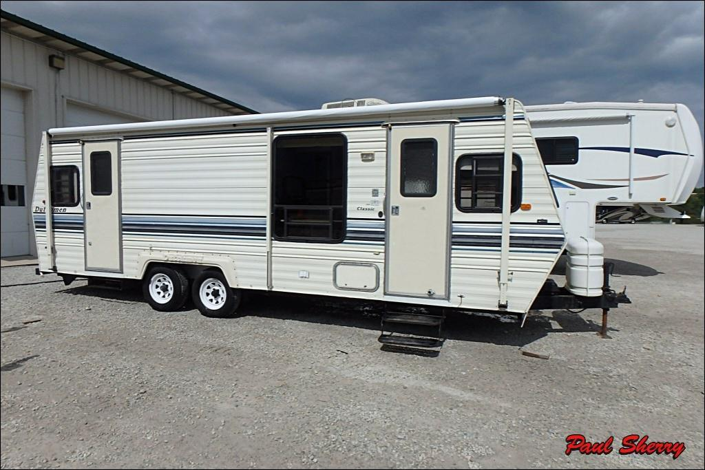 Dutchmen classic 260 rvs for sale for Classic motor homes for sale