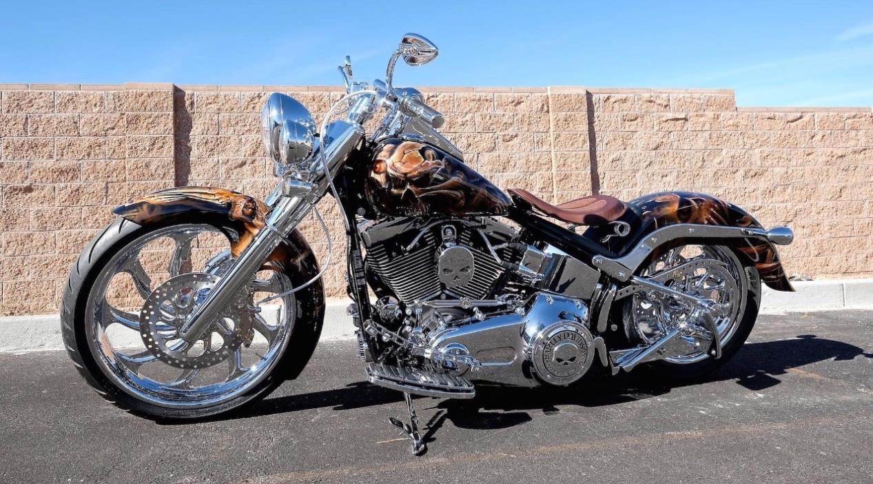2000 Harley-Davidson Electra Glide Ultra Classic FLHTCU