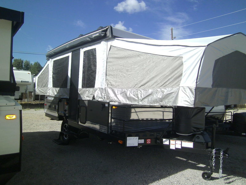 Forest River Flagstaff Tent Campers 228bhse Rvs For Sale