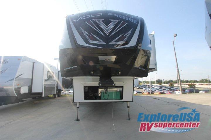 Dutchmen Voltage V4150 Rvs For Sale