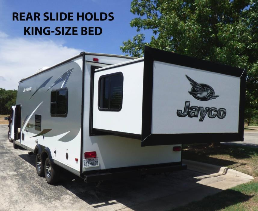 Jayco Jay Feather Ultra Lite X213 Rvs For Sale