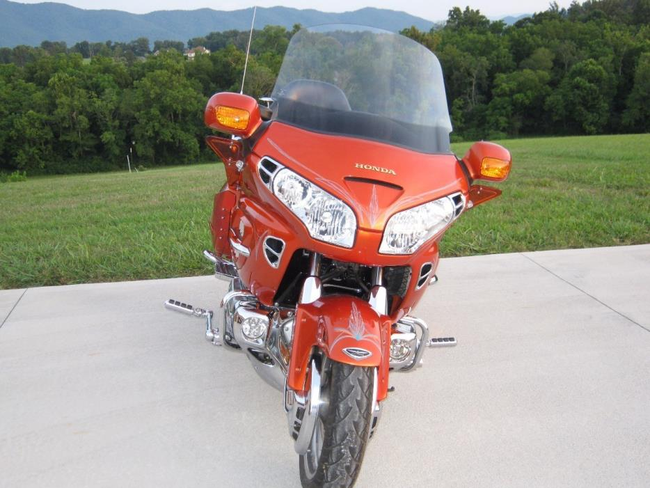 Slingshot For Sale Tennessee >> Honda Gold Wing 1800 motorcycles for sale in Tennessee
