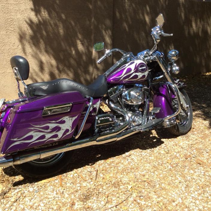 2014 Harley-Davidson Sportster 1200 SUPERLOW