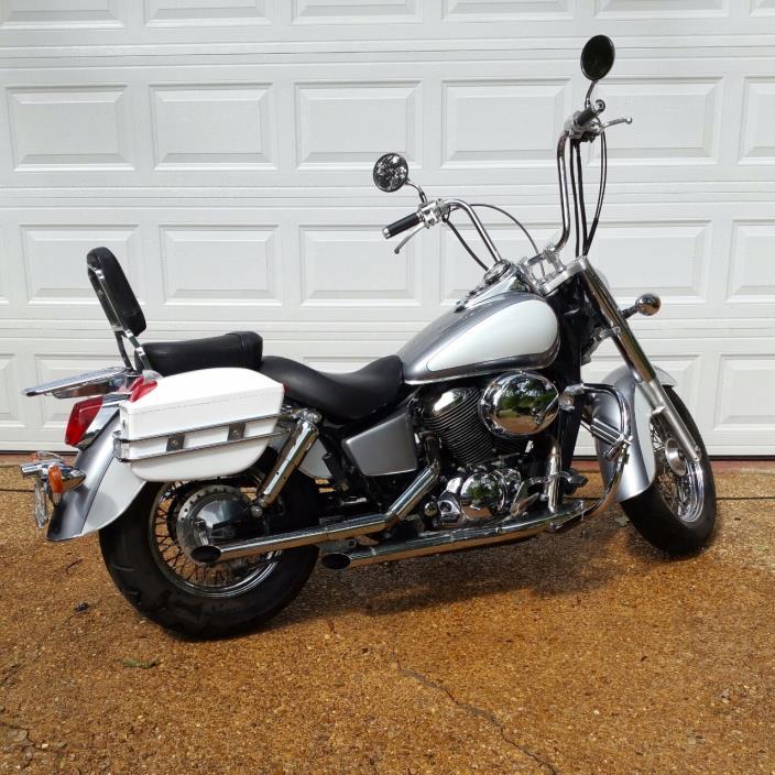 1997 Honda CBR1100XX