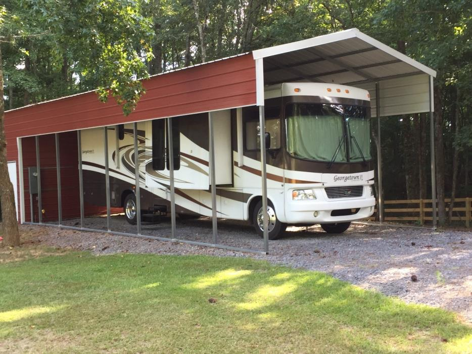 Forest River Georgetown 378ts rvs for sale in Alabama