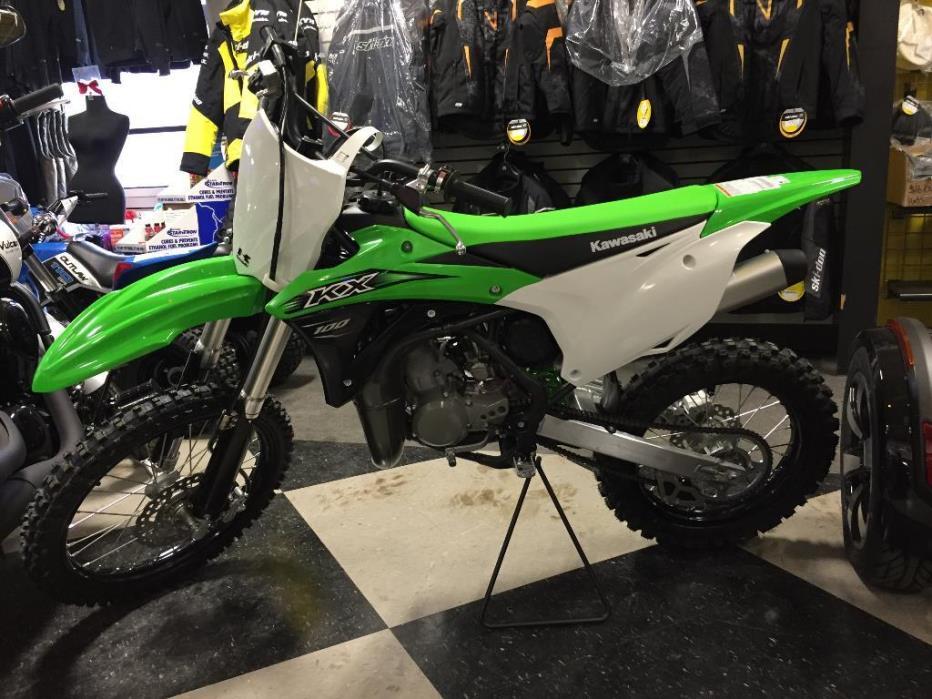 Kawasaki Mini Motocross Bikes Motorcycles For Sale
