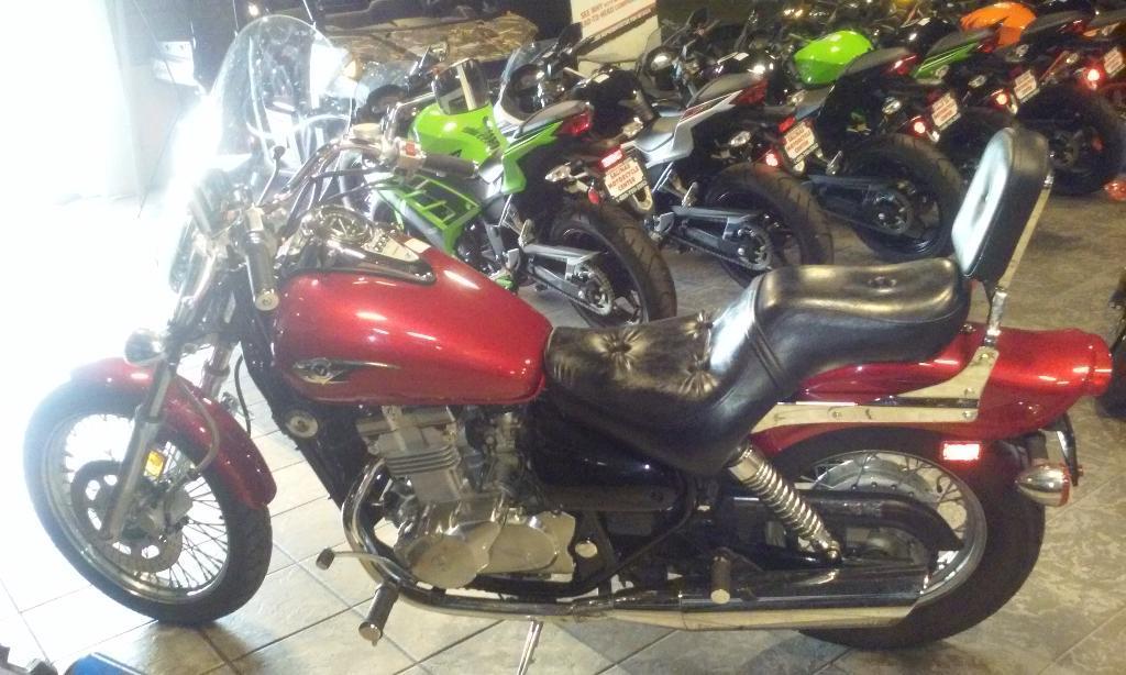 Kawasaki Vulcan 500 Ltd Motorcycles For Sale In California