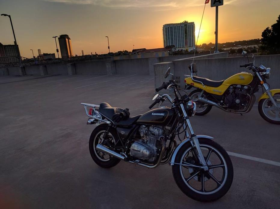 2016 Kawasaki Vulcan 900 Classic