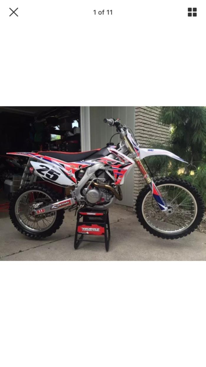 Dirt Bikes for sale in Indiana