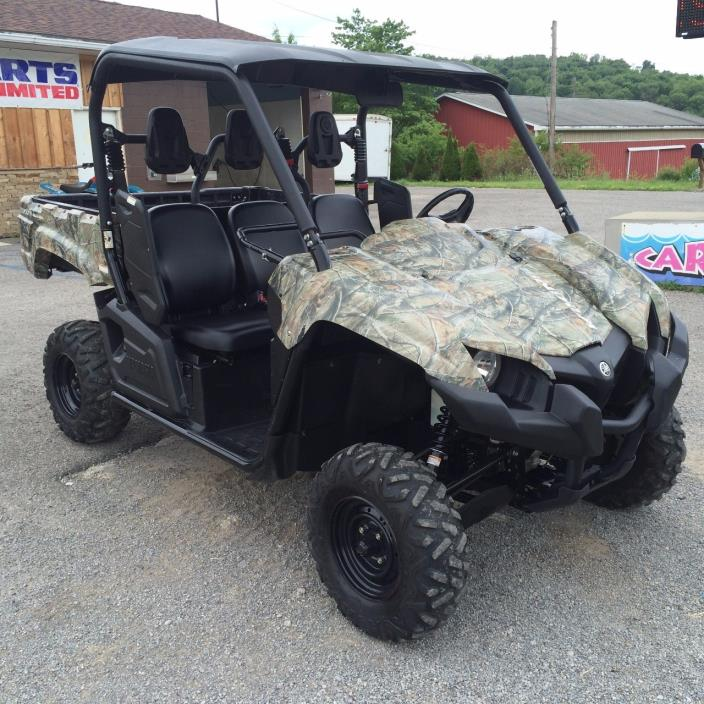 2014 yamaha viking camo motorcycles for sale for Yamaha 700 viking