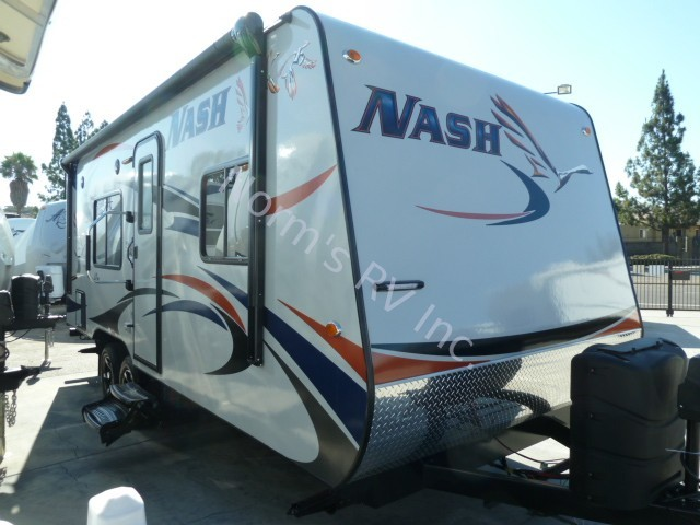 2017 Northwood Manufacturing Nash 22H